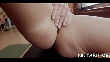 master student blindfolds his xander Hd kitty jane