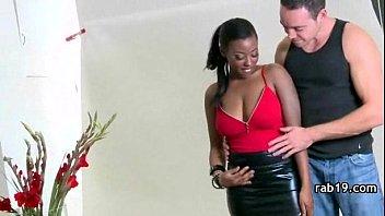 big black anal booty fat Karin woodman casting x