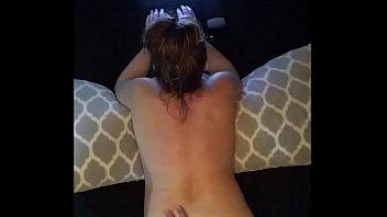 flashingat housewife the beach Saxo porn girl