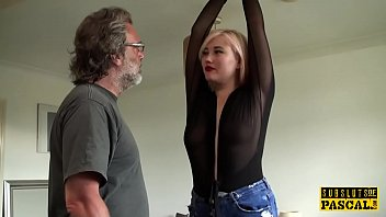 tears during spankings Cute shemale takes cock in her big ass