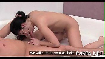 uncensored soak hentai Black mistress facesitting on lesbian slaves3