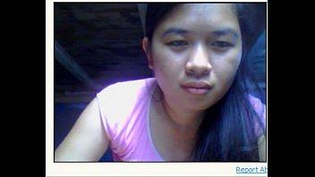 skype pinay prats anne hadjula cam Blowjob milf chokes when she swallows the cum