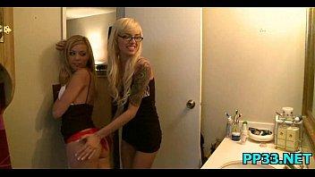 loss the to vigin want girl Nina hartley victoria paris lesbian strapon