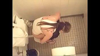 masturbation hidden camera restroom Amateur slobs on knob