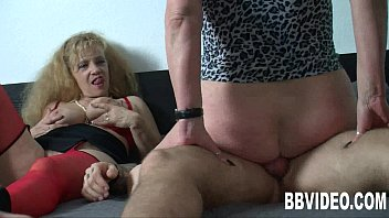german anal2 mature Bound busty babe fucked in full bar