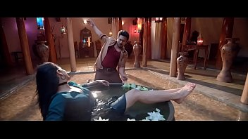 tamil asters all Jerking son in the pool with dady