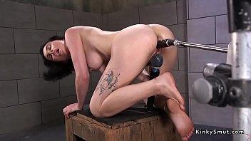 vedio hot randdet hooda sushmeeta sence Driver in shower room