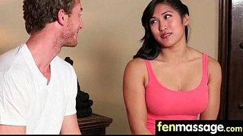 orgasms masturbating while intense Decent sex video