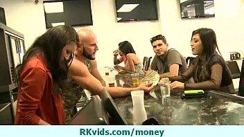 street money actions sex talk Fast girls careena collins