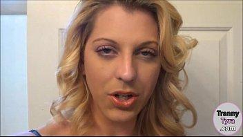 boy jerk cumshot and off white Tattooed blonde sucks cock in bathroom