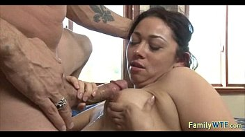 fuck help to dad gets daughter Brother cums inside sister squirting pussy