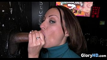 dimond gwen glory hole Danica collins teasesnephew