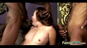 stepdad cry makes daughter black My step mother japanese