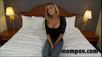 big mature bra Virgin honola tricked into first sex 7