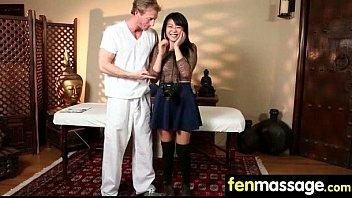 skinny massage ol in Erste mal lesbisch