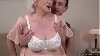 granny behaviour obscene Sister lesson brother