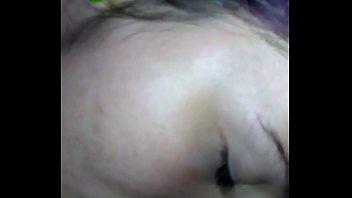 facial cumshot stroking Ginger banks sleeping sister