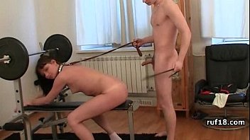 lesbian experience first time for Village girl under 16