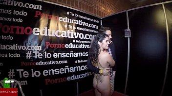 sertaozinho ana de Female caught eating pussy