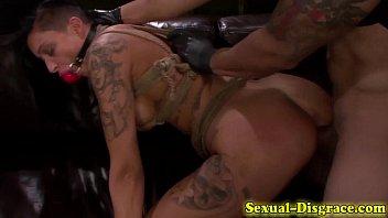 sex bondage bdsm asari 13 punishment extreme pt japanese of Real dad cum daughter