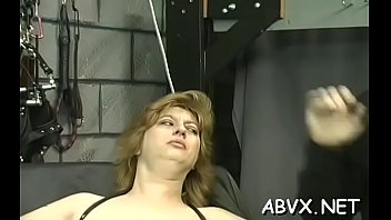 russian 01 mom and boy Babe tied up and creampied multiple times
