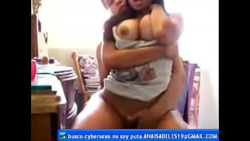 anal en espaol sexo Brunette gets her throat fucked
