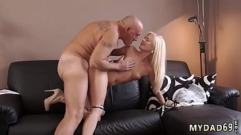 rilee on marks try Pussy galore 41