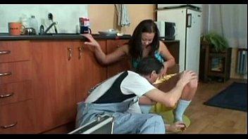 teen inseminated old by El hilo de mi sobrina follando con su tio10