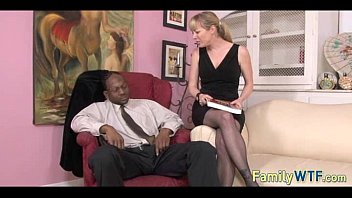 black makes cry stepdad daughter Asian takes13 loads in pussy
