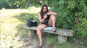 outdoors heels chubby Mind control spa