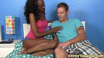 ebony boy fuck hot Charly angels xxx porn parody full movie