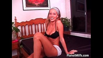 her student punishes teacher milf brunette gorgeous Interracial on pool table
