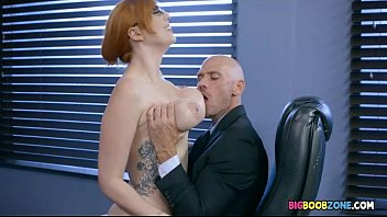 wives sins my two johnny Slave headshave gay