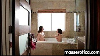 lesbian seduction massage incest Teen model bulle