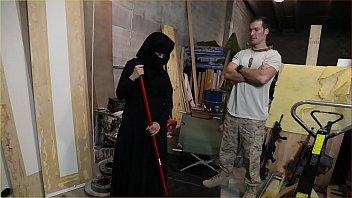 france hijab moarocaines de arab Hidden cam catches moms masturbating