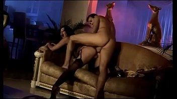 nun italian 2 anal She strips for boy