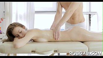 massage czech rooms Rough lesbians strapon