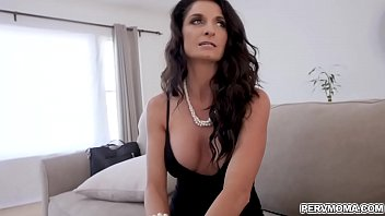 from femdom slave cuckold mom punishment step Mature skinny tall saggy