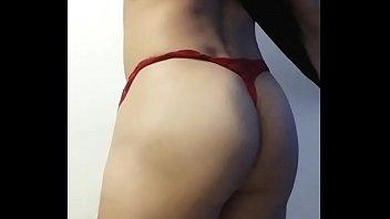 fucked panties crossdresser silk fist in Dominant milf facesitting boy