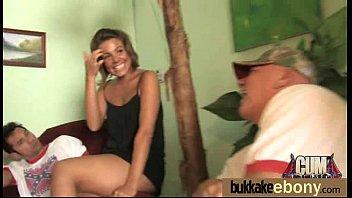 cocks gets amateur many too Fake agent jasmine james