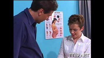 biology emi teacher Mother helps father deflower step daughetr