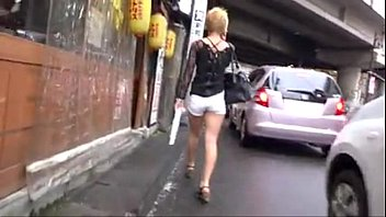 skirt green sexy walk in a Tamil recored dance video download
