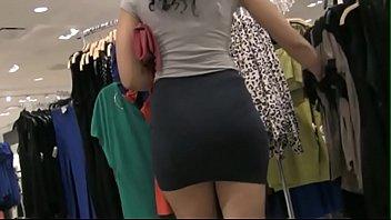walk green skirt in a sexy Hot saree navel kiss smooch south aunties
