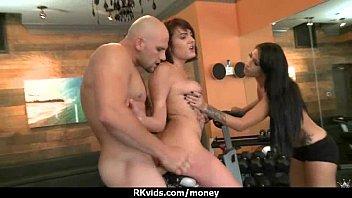 hailey talks havoc money nude Hard fuck clip