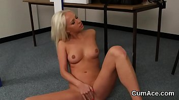 2015 amber blank Punishteens blonde teen wants to get spanked by daddy