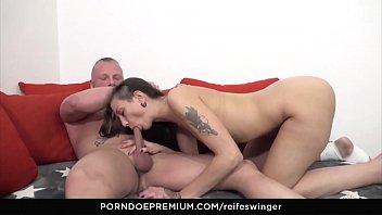 anal secret redhead german melissa Ebony girl white blowjob