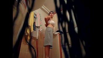 restroom hidden masturbation camera Shooting cum in shemale ass
