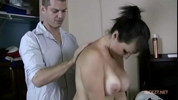 from cuckold slave step mom punishment femdom Shower before the shoot