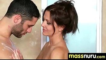 nixon taylor massage nuru Tarzan vs jane