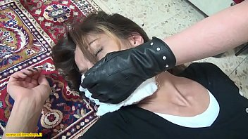 boss lesbian strapon forced My ex angela private video6